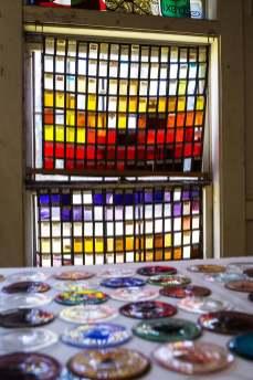 Color Wall - Judson Studios