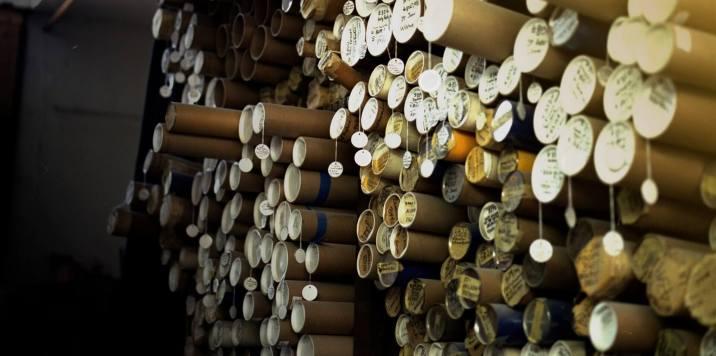 Archives - Judson Studios