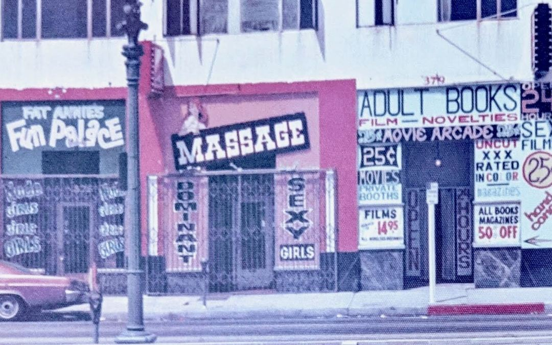 "Esotouric Presents ""This is Charles Bukowski's Los Angeles"" Webinar"