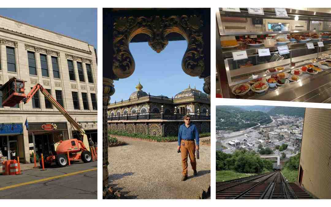 The United States of Preservation: Esotouric's Ohio River Valley Virtual Vacation Road Trip Webinar