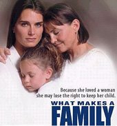 What makes a family (USA, 2001)