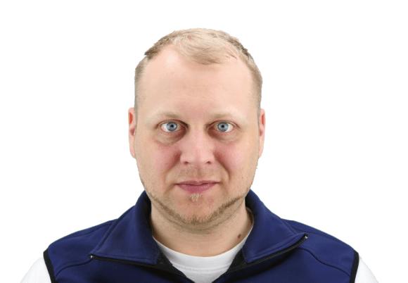 Rolf Haugg