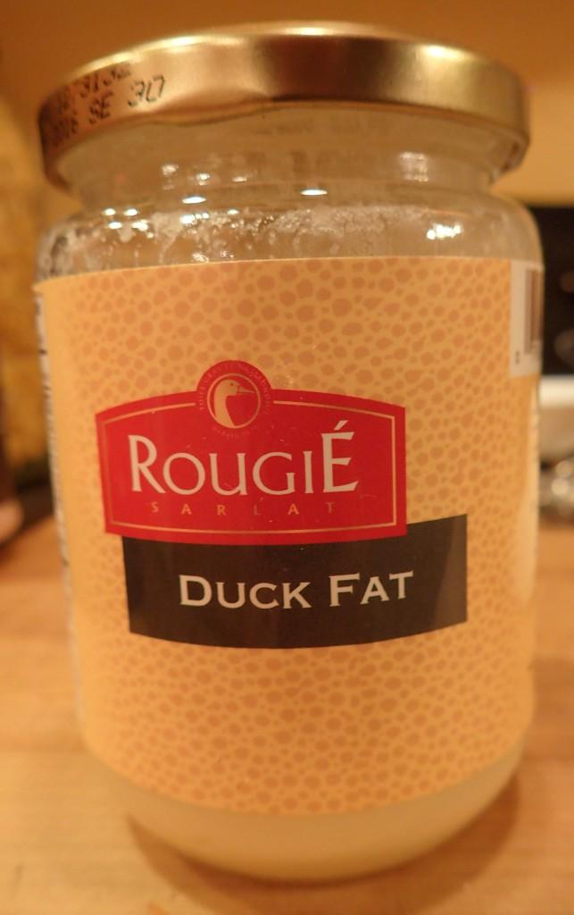 Rougie Duck Fat