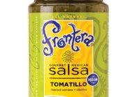 Frontera Tomatillo Salsa