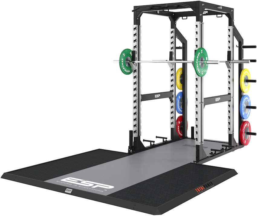 platforms esp fitness