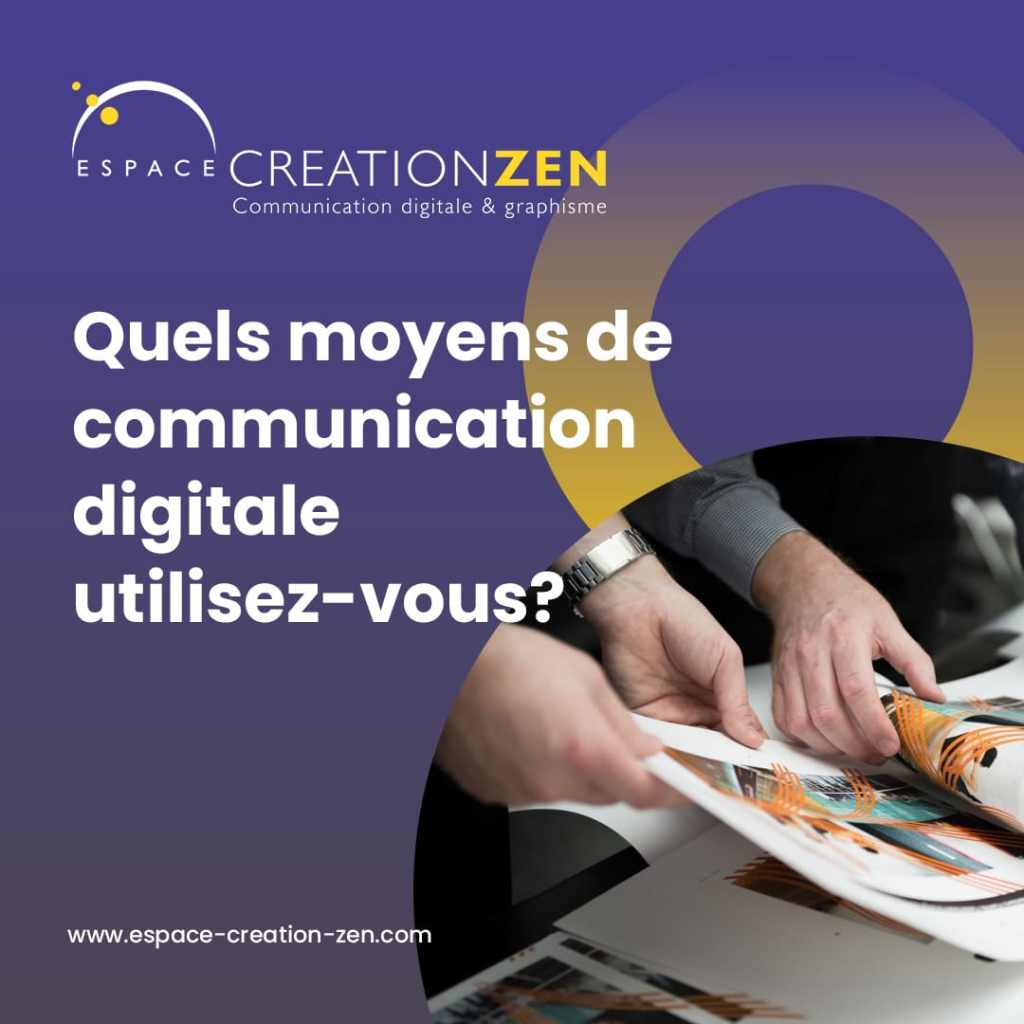 ECZ-moyens de communication digitale