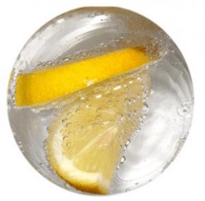 citron-eau