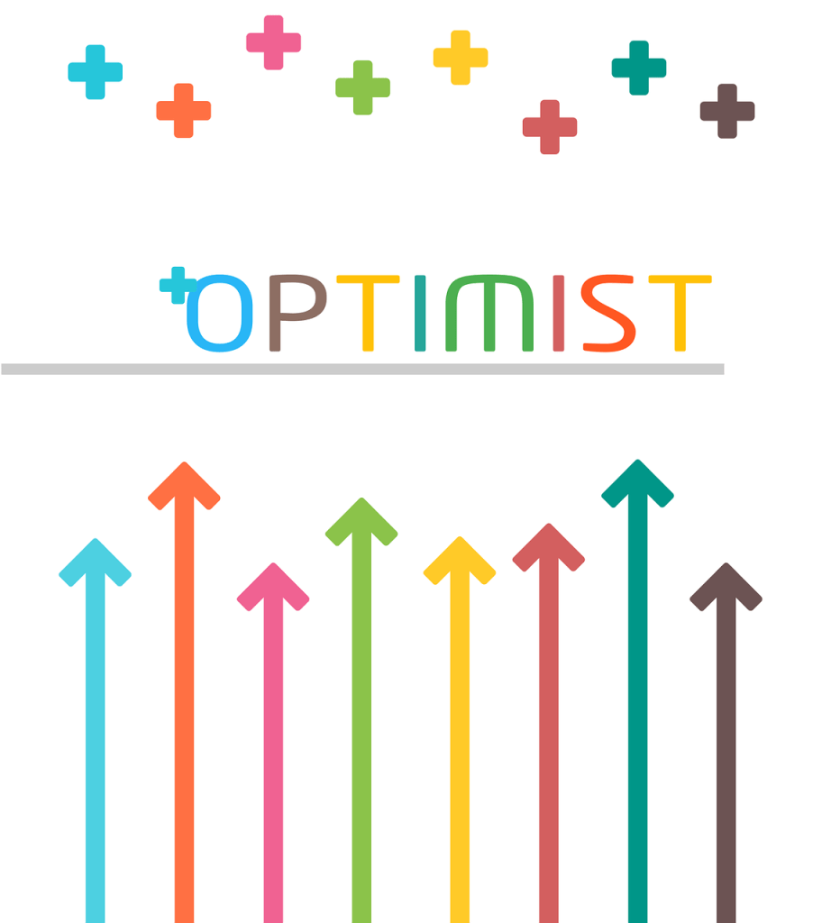 Optimist mindset