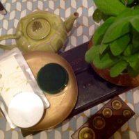 En vert et contre toux...!