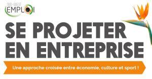 Se projeter en entreprise - InfoColl @ Espace Emploi