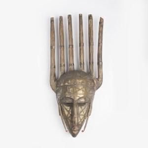 Sonike Mask, Mali, Sénégal