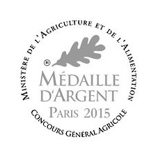 Medaille-argent-cga-2015