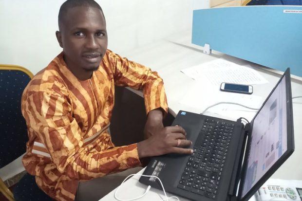 Ces guinéens qui sont à la quête continue des grâces (Jacques Leno)