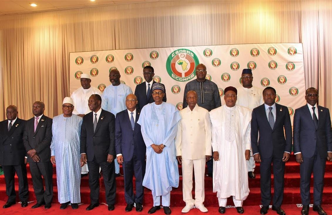 Guinée: la CEDEAO renonce à l'envoie d'une mission d'observation