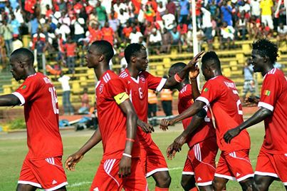Coupe CAF: le Horoya écarte Enyimba et valide son billet pour les demi-finales