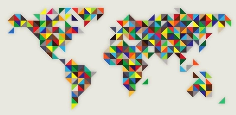 Mundo, política y sociedad