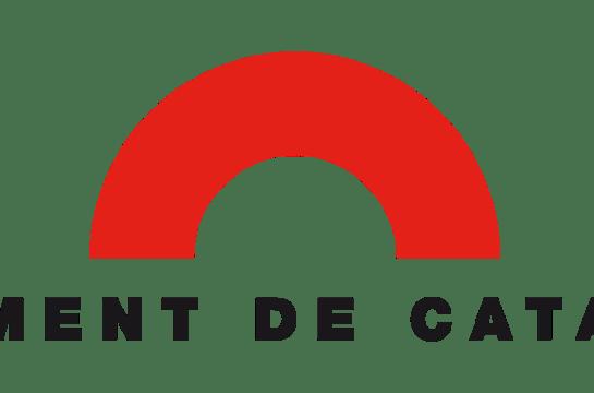 Logotipo Parlament de Catalunya