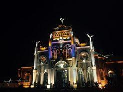 Basílica Los Ángeles Costa Rica