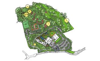 Proyecto Ceiba Santa Ana Country Club
