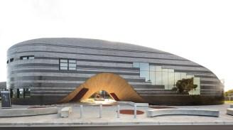 espacios de aprendizaje arquitectura