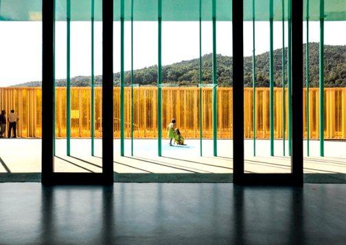arquitectura y psicología del color