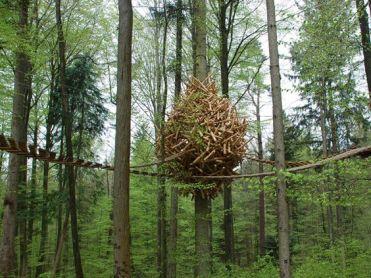 parques infantiles nidos