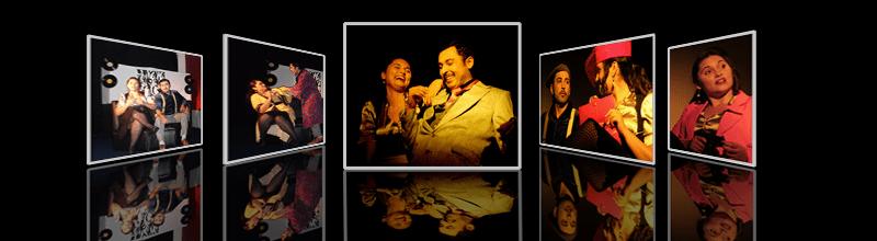 Imágenes Obras de Teatro