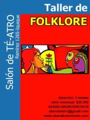 FOLCKLORE1