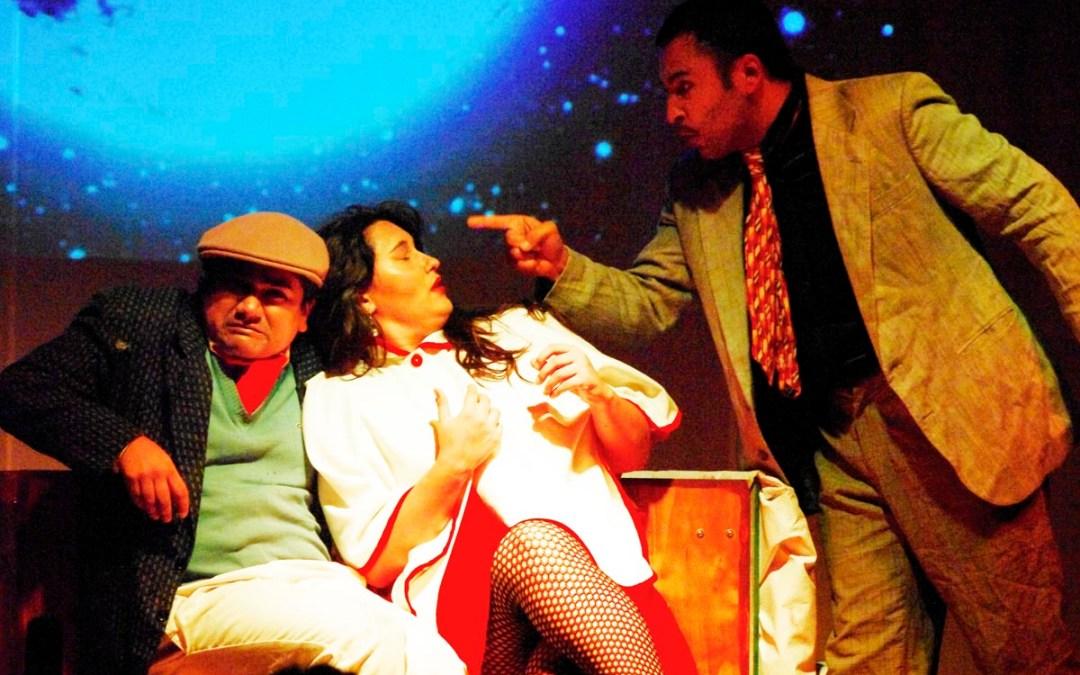 En el Mes de la Patria Akana Teatro se presenta en Mall Las Américas