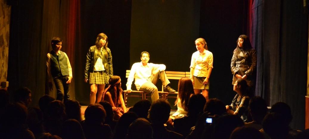 Volvemos en Agosto con Talleres y mucho Teatro