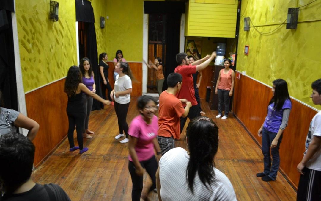 Finalizamos las actividades de Verano 2014