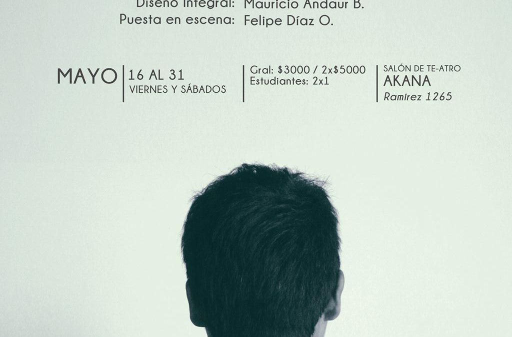 Trilogía del Discurso – Mayo 2014 – Iquique
