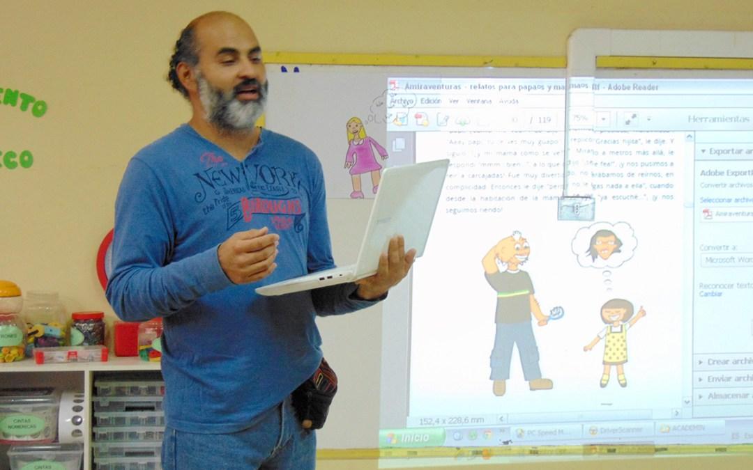 Taller de Lectura Infantil – Iquique 2015