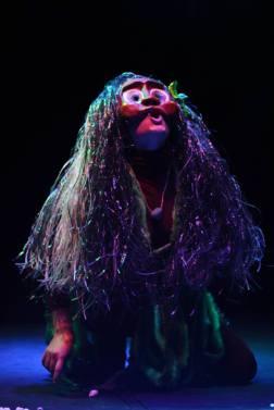 La Niña de las Medusas - Akana Teatro 02