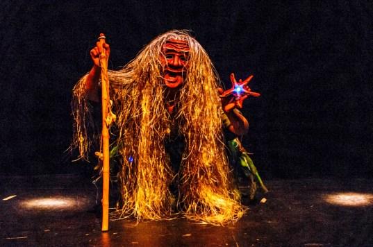 La Niña de las Medusas - Akana Teatro 11