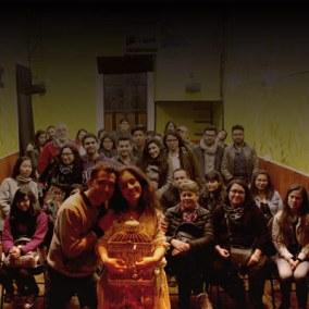 Teatro en Espacio Akana, Iquique
