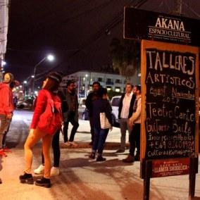 Espacio Akana, Cultura en Iquique