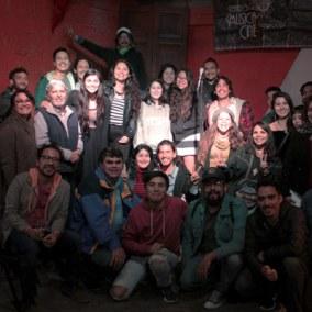 Conversatorio Musical con Iris Rojas, en Espacio Akana