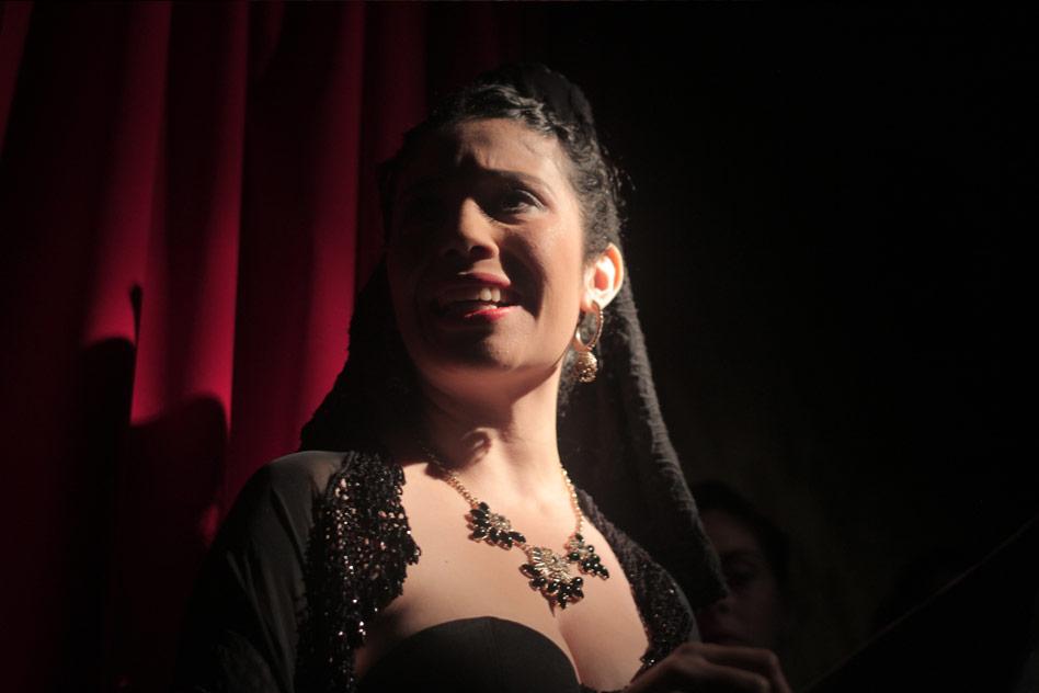 "Espacio Akana presenta lecturas dramatizadas en conmemoración a los 40 años de ""Teatro Expresión"""