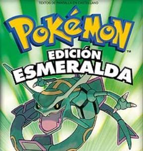 Pokémon Edición Esmeralda