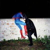 Superhéroes / Super heroes