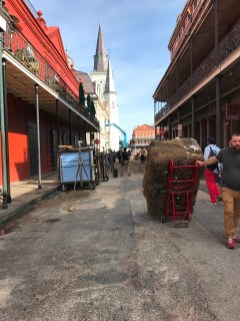 French Quarter, NOLA