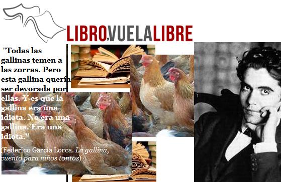 LORCA Y LAS NARRACIONES SURREALISTAS. Taller literario en Valencia, cursos de escritura
