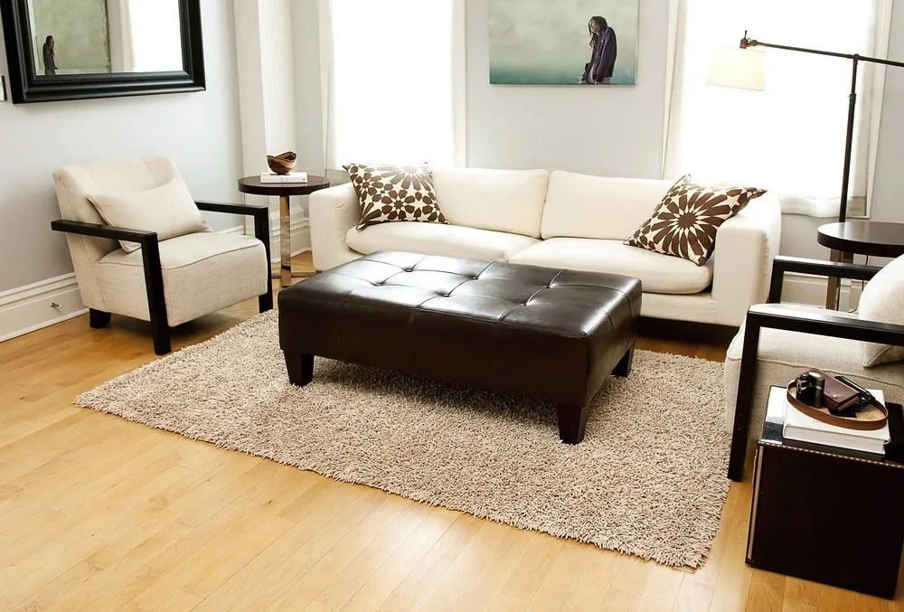 Home Decorating Ideas For Small Living Rooms