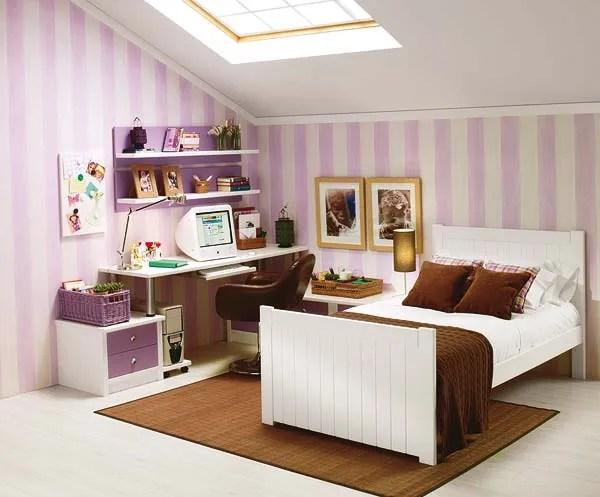 decoracion-dormitorios-ninos-abuhardillado