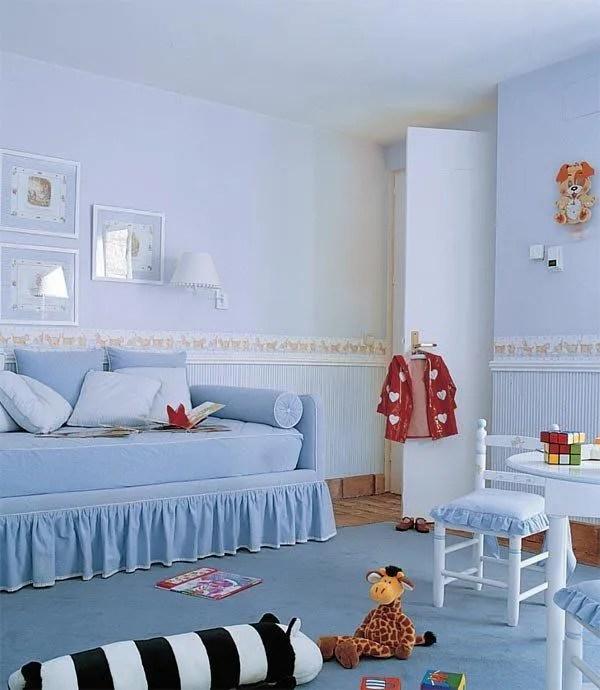 decoracion-dormitorios-ninos-busca-color-dominante