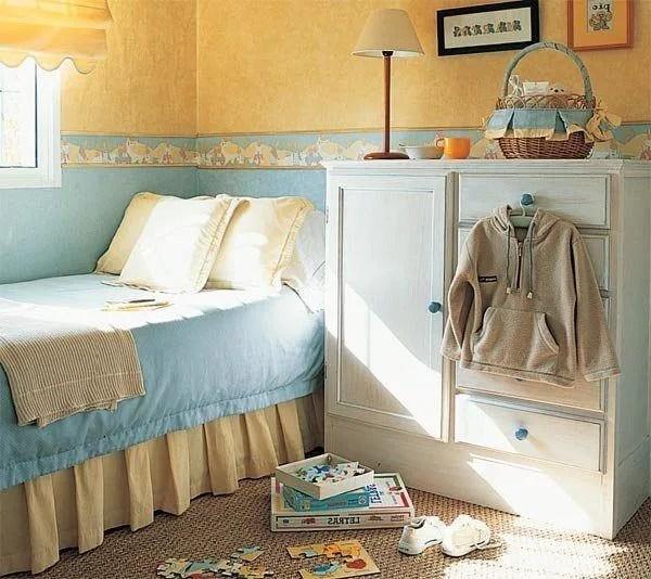 decoracion-dormitorios-ninos-muebles-estatura-edad-ninos