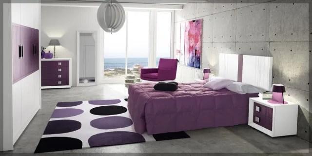 Dormitorios Modernos 2019
