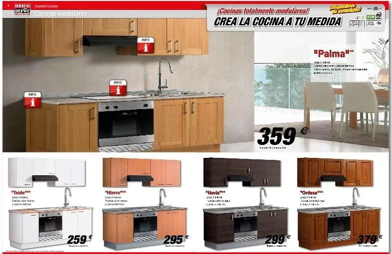 Modulos Cocina Brico Depot - Internetkrakow.top