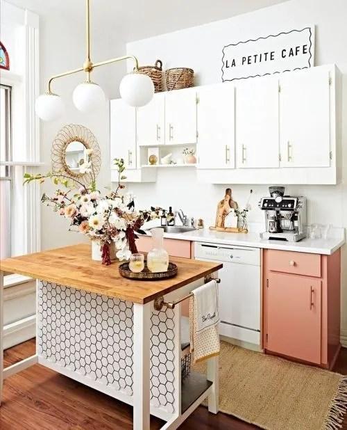 Cocinas Vintage 7 Que Enamoran A Cualquiera Cocina